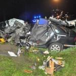 Tragiczny wypadek w Worońcu