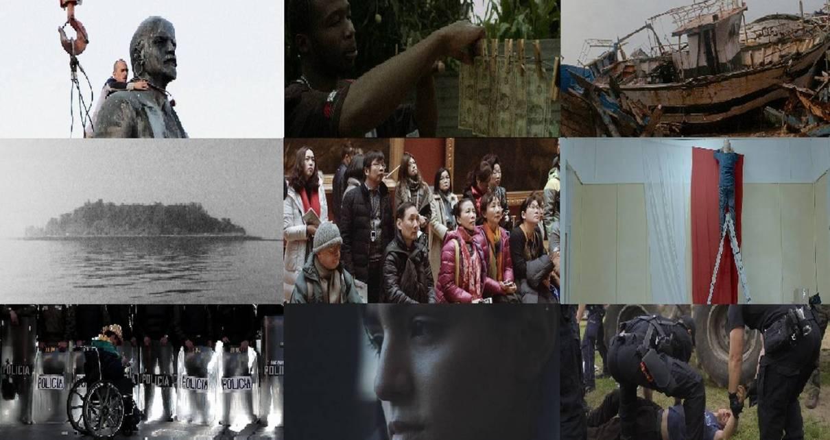 AlterOFFka - pokaz filmów dokumentalnych i koncert zespołu RE!IKT