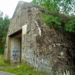 Niemieckie Schrony Kolejowe w Jeleniu i Konewce
