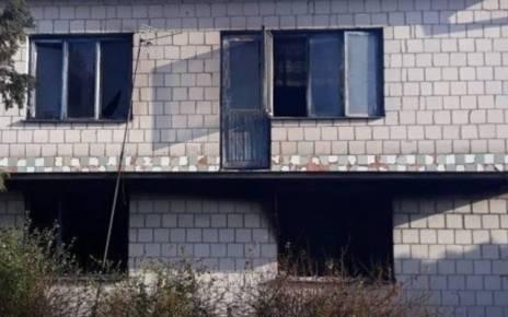 Tragiczny pożar w Wisznicach