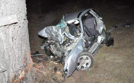 Tragiczny wypadek na DK-2 w Holi
