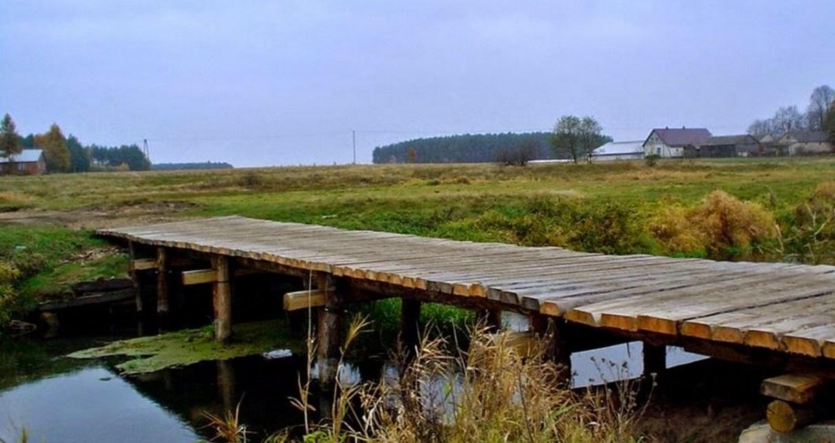 Rogoźnica i Rogoźniczka – dawna granica Korony i Litwy