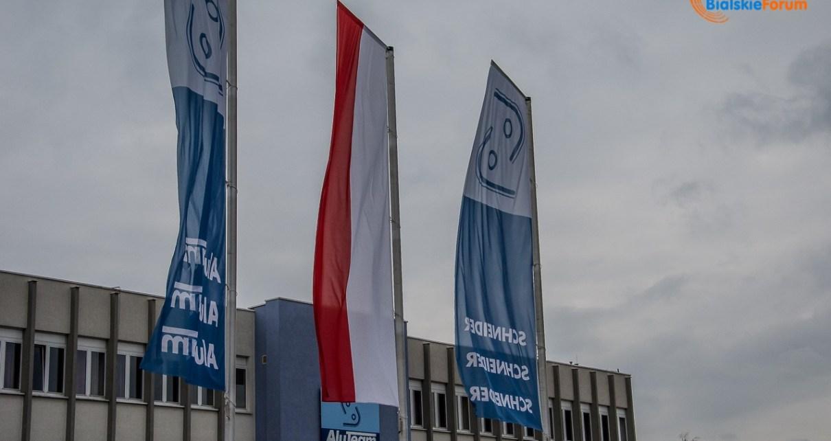 90 mln PLN dla zakładu w Białej Podlaskiej