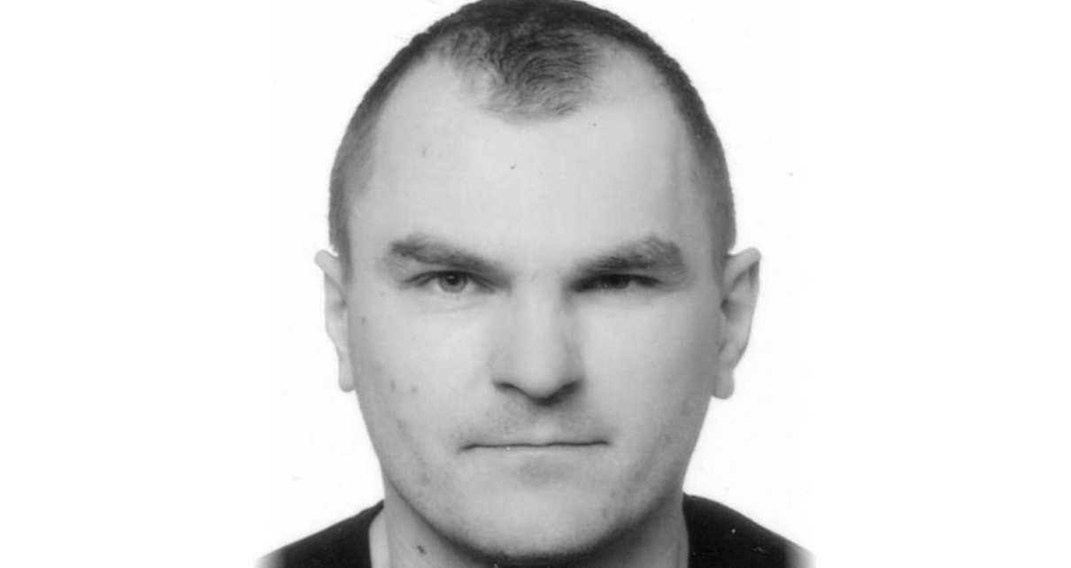 List gończy poszukiwany: Grzegorz Kłopotek