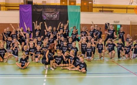 Koncert Galowy Szkoły Tańca Kontra 2019