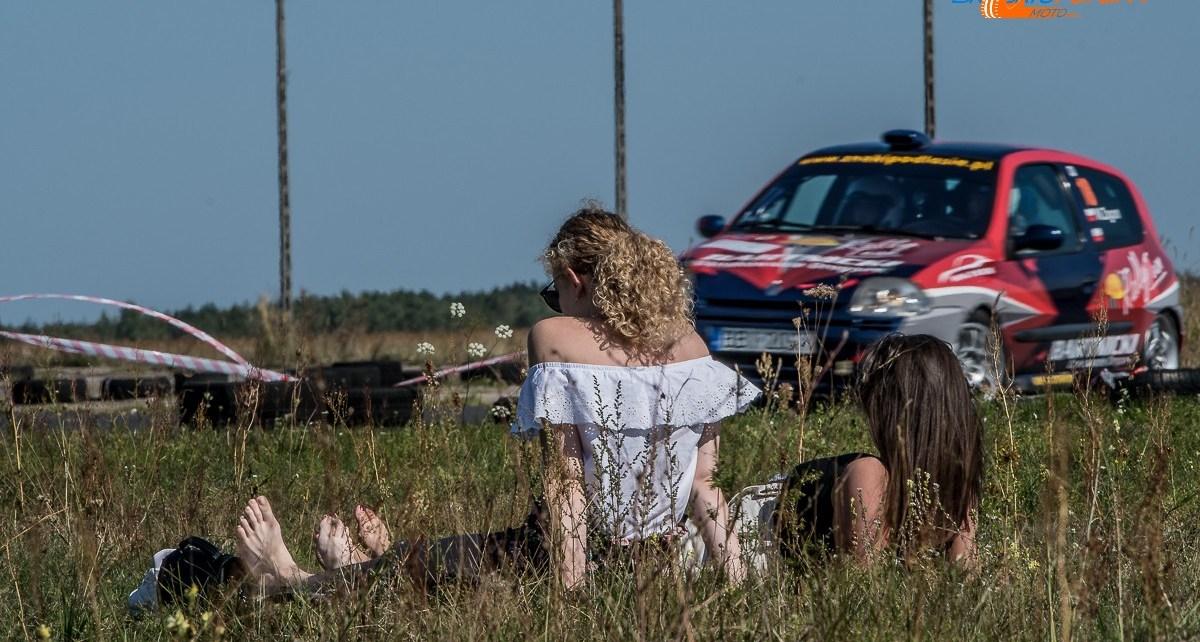 4. runda Mistrzostwa Automobilklubu Bialskopodlaskiego 2019 - fotorelacja