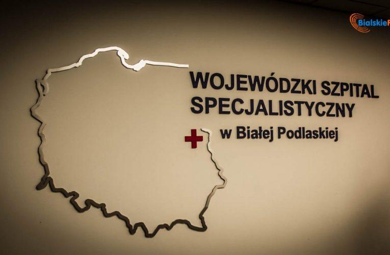 Szpitale w województwie lubelskim zwiększają dostępności do świadczeń zdrowotnych