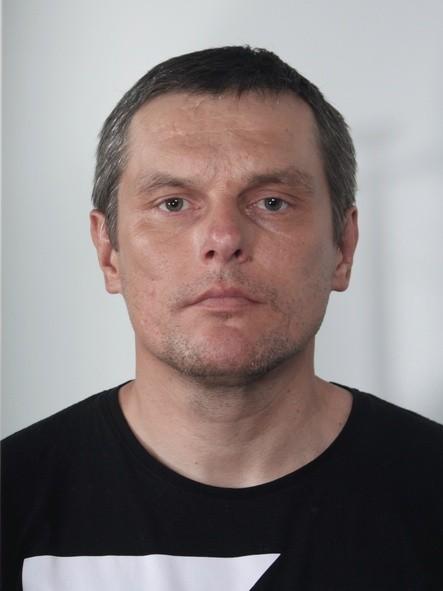 List gończy poszukiwany: Tomasz Dołęgowski