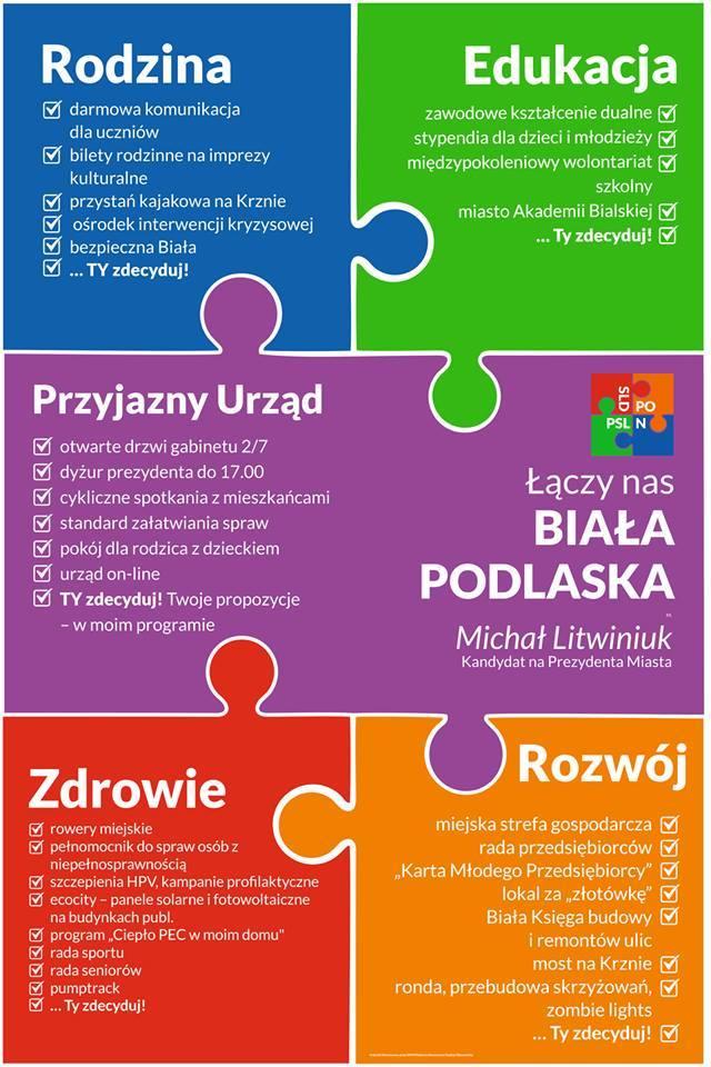 obietnice litwiniuka