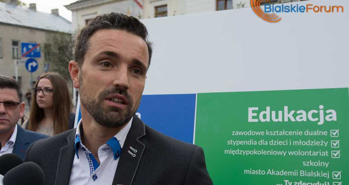 Uczniowie w Białej Podlaskiej nadal bez darmowej komunikacji