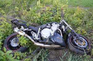 Śmiertelny wypadek w Bielanach