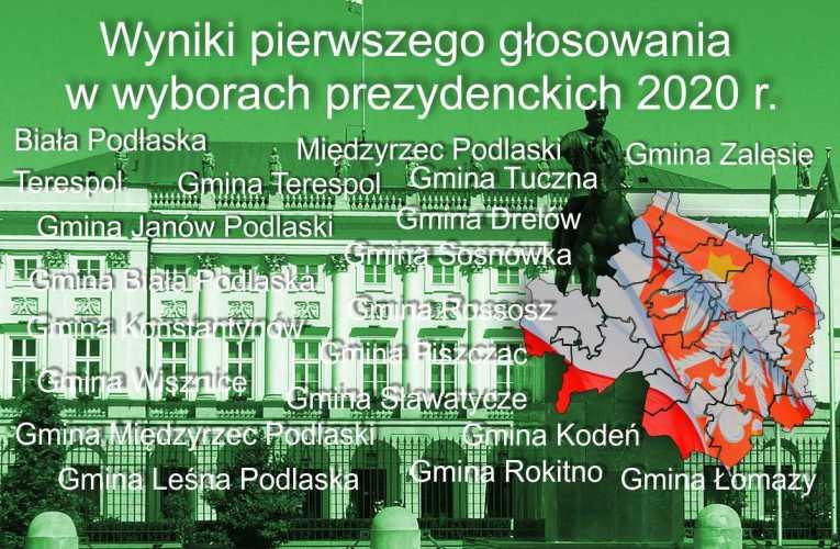 Sprawdź jak głosowano w naszym regionie