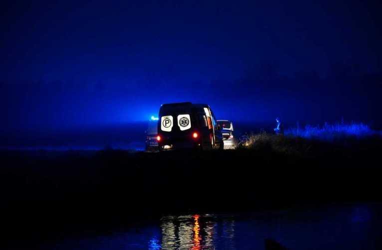 Bialscy policjanci wspólnie ze świadkami zdarzenia uratowali życie 52-latce