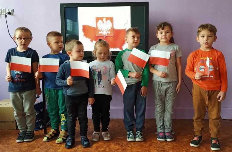 11 listopada w gminie Łomazy