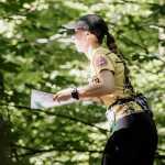2 LBOT mistrzem WOT w Biegu na Orientację