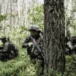 Terytorialsi powracają do ćwiczeń w terenie