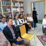 Narodowe Czytanie 2021 w Łomazach