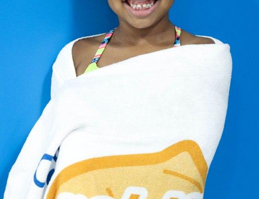 8 Reasons to Join the Goldfish Swim School Family | Bianca Dottin