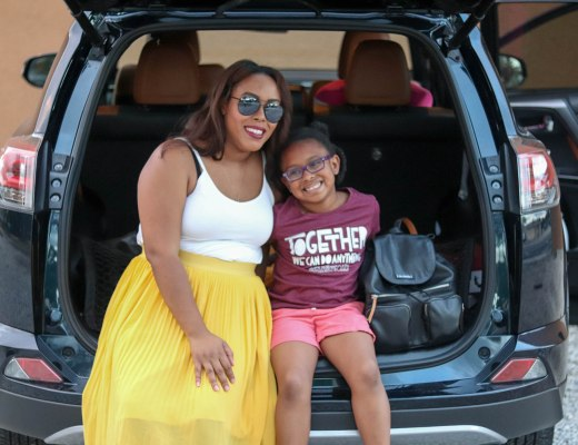Holiday Shopping Tips with Toyota   Bianca Dottin