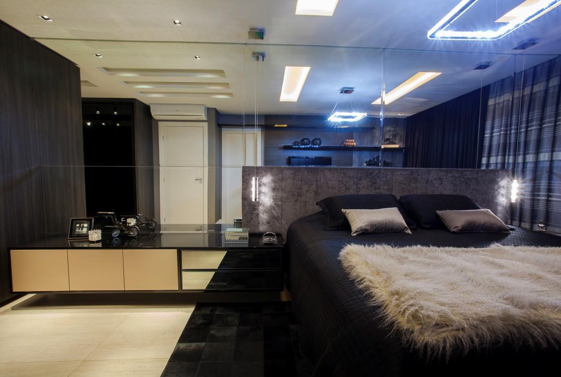 Projetos Residenciais - Residência CL