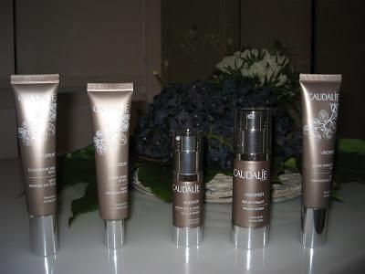 Vinexpert Resveratrol-Oleyl: la novità Caudalie per la bellezza della pelle