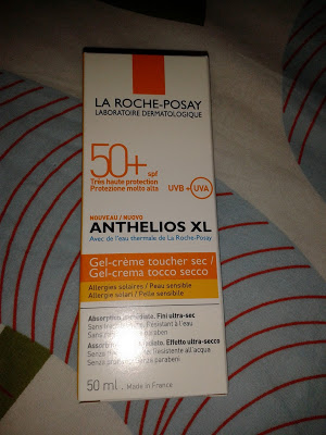 Anthelios XL 50+, solare viso La Roche Posay