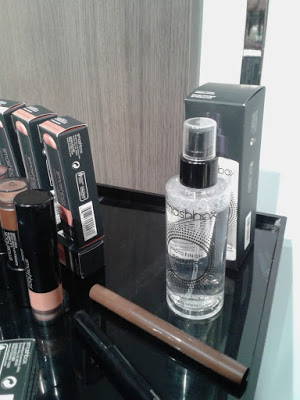 Press day Limoni La Gardenia - Smashbox