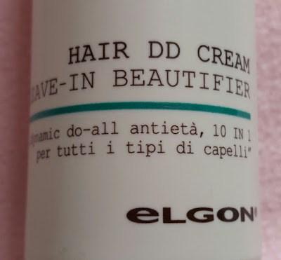 Hair DD Cream Elgon
