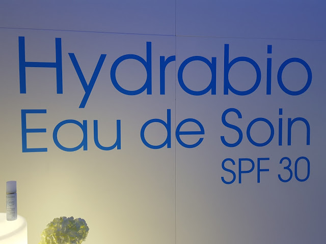 Hydrabio Eau de soin SPF30 Bioderma