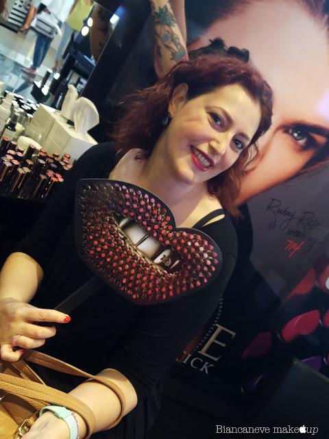 Press day Sephora - Novità autunno 2016