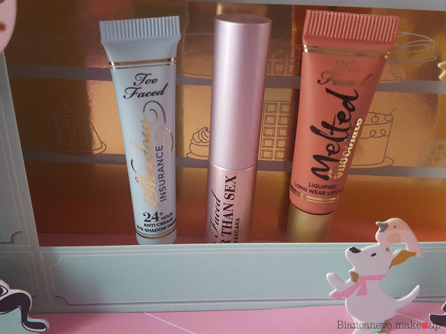 The Chocolate Shop Too Faced