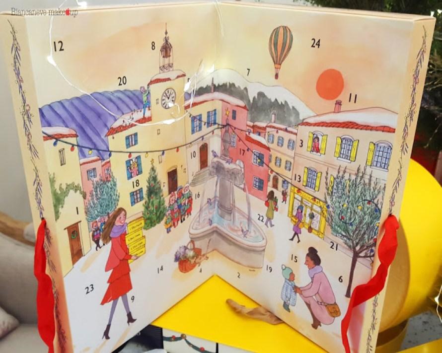 Le proposte di Natale di L'Occitane en Provence