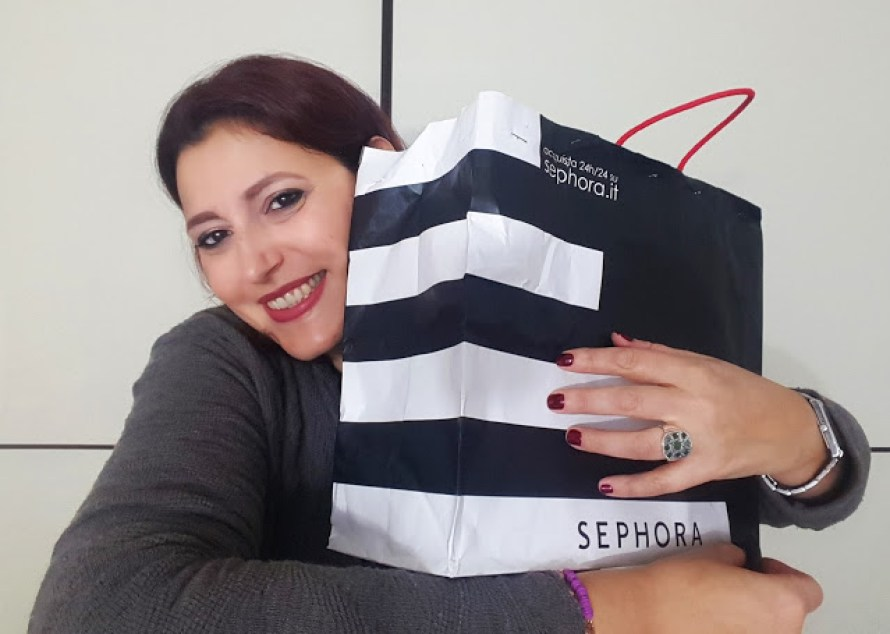 Novità Natale 2017 Sephora