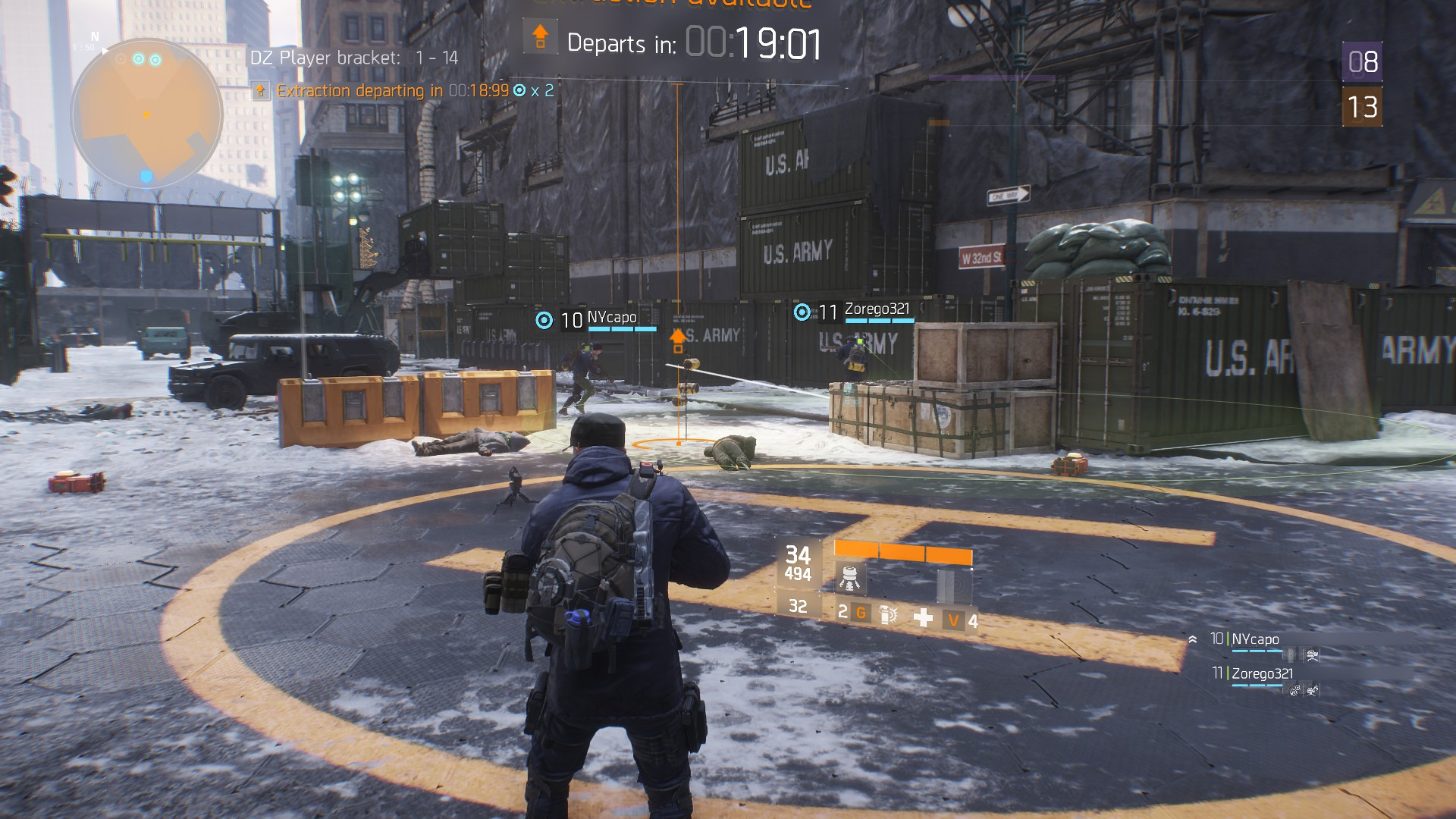 The-Division-Dark-Zone-Attach-Loot