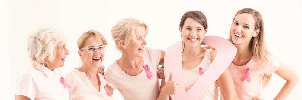 borstkanker is van alle leeftijden