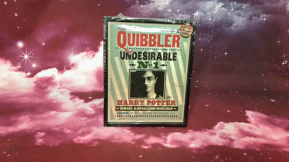 World of wizardry februari 2018 Quibbler