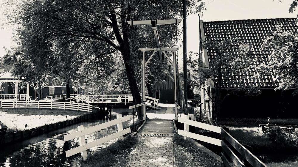 klassiek ophaalbrug enkhuizen zuiderzee museum enkhuizen