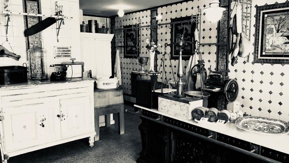 klassiek slager enkhuizen zuiderzee museum enkhuizen