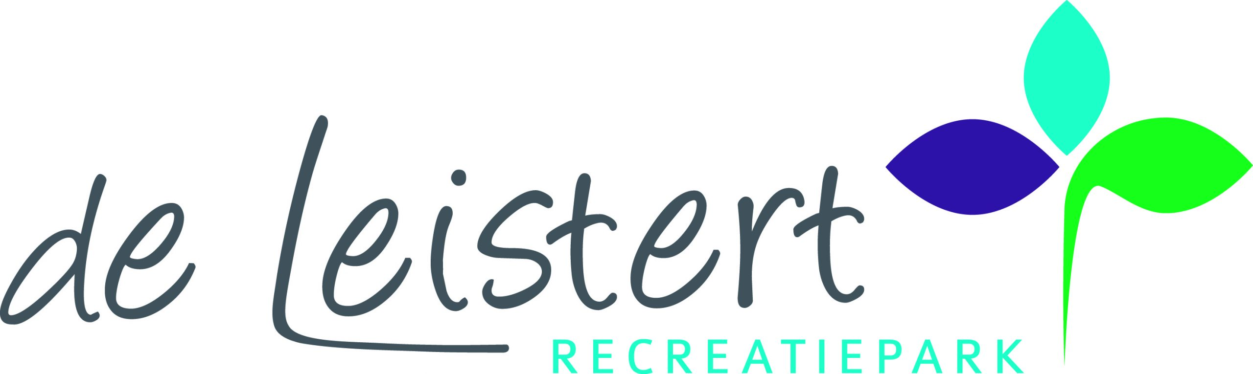 Logo de Leistert recreatiepark PMS