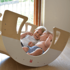 Bianconiglio Kids Rocker Table - culla