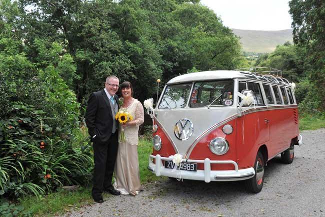 Bianconi Wedding Cars Cork