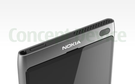 What could possibly be the Nokia N9/N950