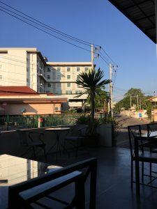 Udon Thani Hotel