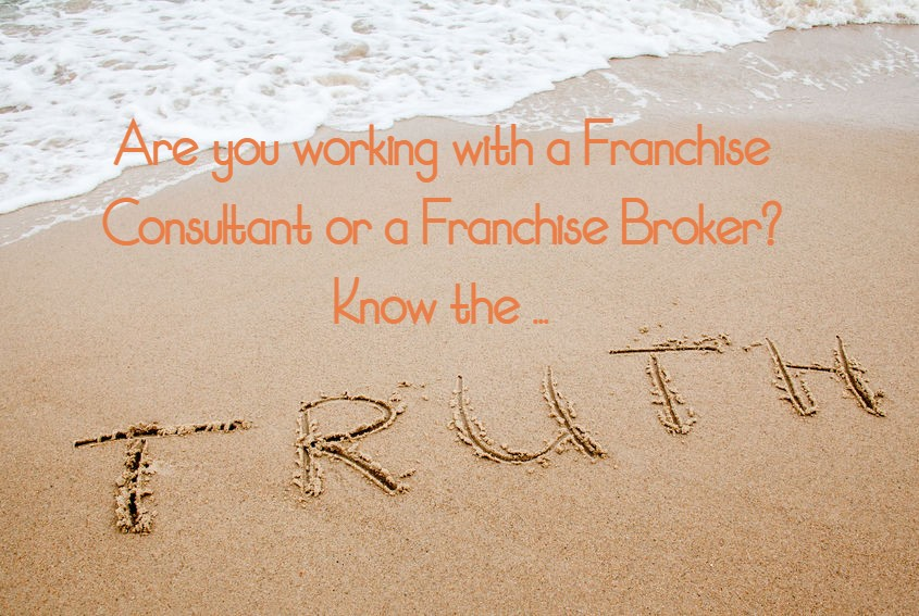 Franchise Consultant or Franchise Broker
