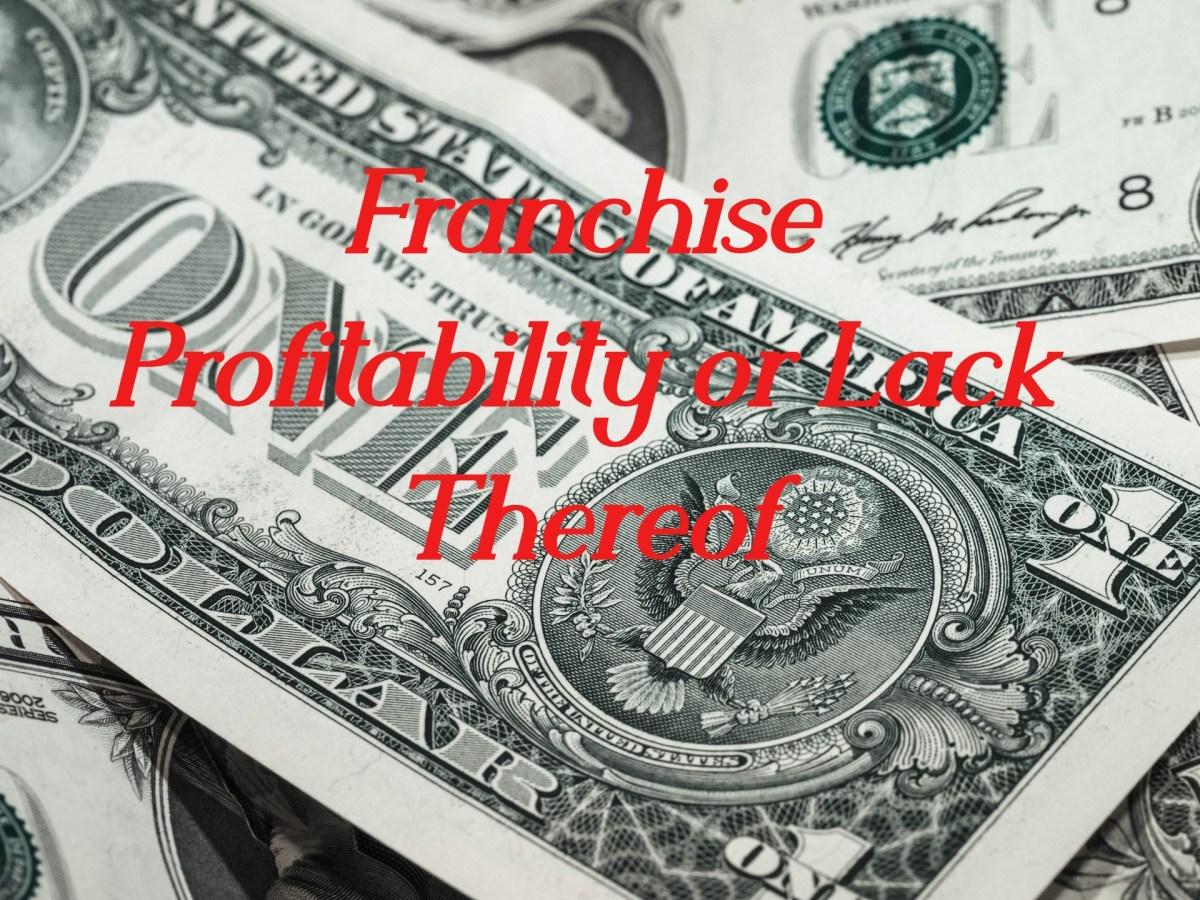 franchise profitability