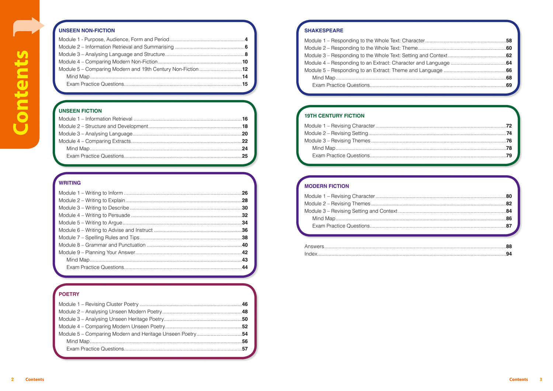 Gcse 9 1 English Language And Literature Complete