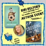 bibi belford author events