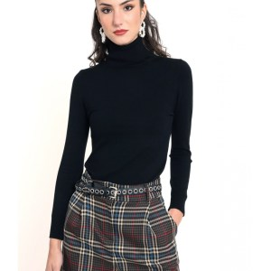 SUSY MIX - Pull collo alto