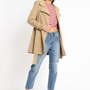 SUSY MIX - TRENCH CANVAS