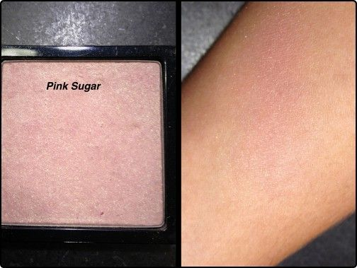 SHIMMER BLUSH de Bobbi Brown